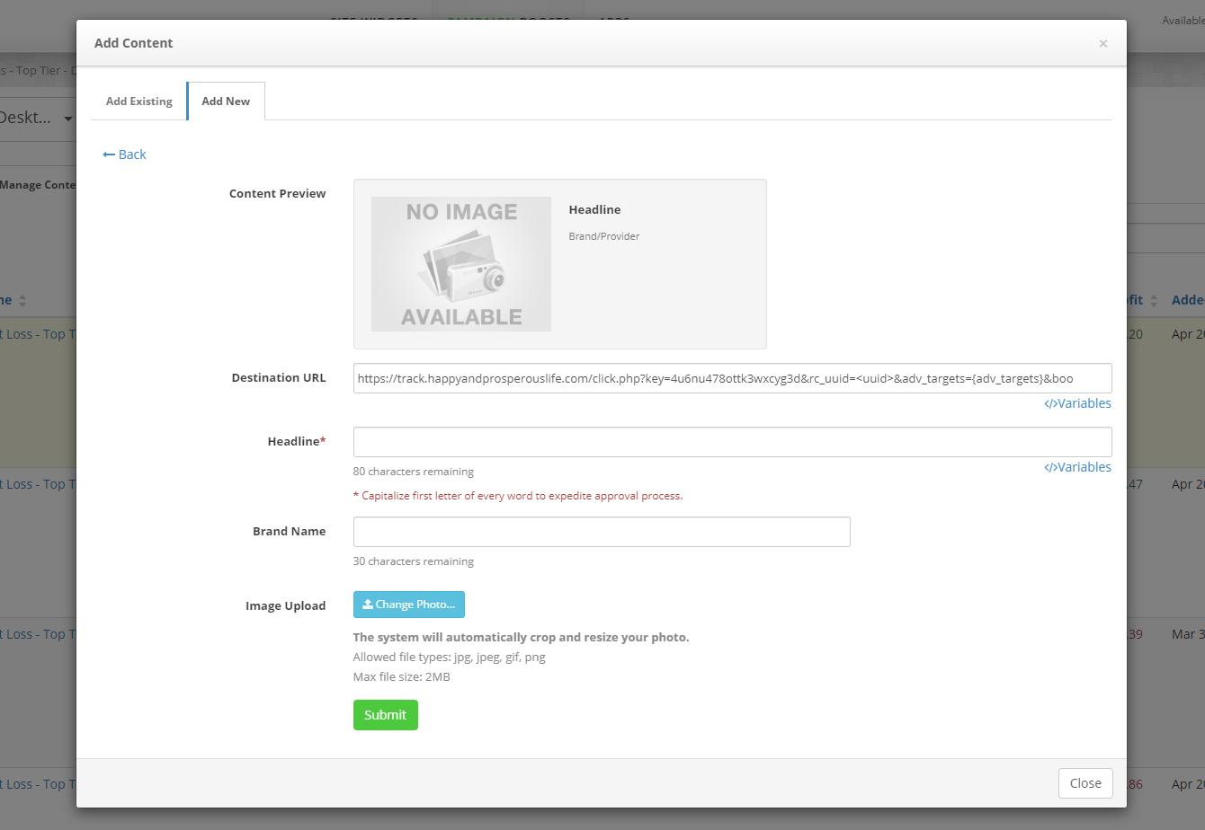 clickbank setup on making money online